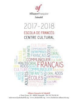 portada-2017-2018-alliance-française-sabadell